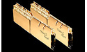 G.Skill Trident Z Royal Gold 32GB DDR4-3200 CL16 kit