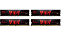 G.Skill Aegis 64GB DDR4-3200 CL16 quad kit