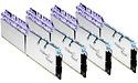 G.Skill Trident Z Royal 64GB DDR4-3200 CL16 quad kit