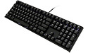 Ducky One 2 DKON1808S White LED MX-Blue Black (US)