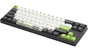 Ducky Miya Pro Panda MX Brown Black/White (US)