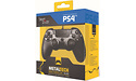 Steelplay MetalTech Wired Controller Ebony Black