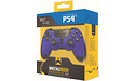 Steelplay MetalTech Wireless Controller Sapphire Blue