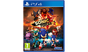 Sonic Forces Standard Edition (PlayStation 4)