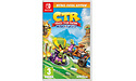 Crash Team Racing Nitro-Fueled Nitros Oxide Edition (Nintendo Switch)