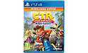 Crash Team Racing Nitro-Fueled Nitros Oxide Edition (PlayStation 4)