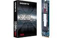 Gigabyte NVMe SSD 256GB (M.2)