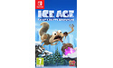 Ice Age: Scrat's Nutty Adventure (Nintendo Switch)