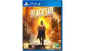 Blacksad Under The Skin Limited Edition (PlayStation 4)