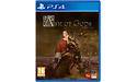 Ash of Gods Redemption (PlayStation 4)