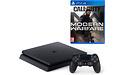 Sony PlayStation 4 Slim 500GB Black + Modern Warfare 2019