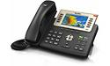 Yealink VoIP telefoon Black