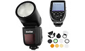Godox Speedlite V1 Sony X-Pro Trigger Accessories Kit