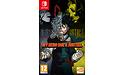My Hero One's Justice (Nintendo Switch)