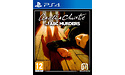 Agatha Christie: ABC Murders (PlayStation 4)