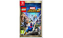 Marvel Super Heroes 2 Deluxe Edition (Nintendo Switch)