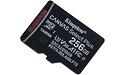 Kingston Canvas Select Plus MicroSDXC UHS-I 256GB + Adapter