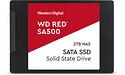Western Digital Red SA500 2TB