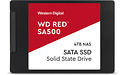 Western Digital Red SA500 4TB