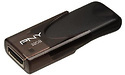 PNY Attaché 4 3.1 32GB Black