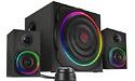 Speedlink Gravity Carbon RGB 2.1 Black