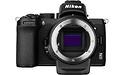 Nikon Z50 + FTZ Adapter kit Black
