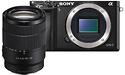 Sony A6000 18-135 kit Black