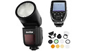 Godox Speedlite V1 Canon X-Pro Trigger Accessories Kit