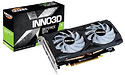 Inno3D GeForce GTX 1660 Ti RGB Twin X2 OC 6GB