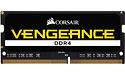 Corsair Vengeance LPX Black 4GB DDR4-2400 CL16 Sodimm