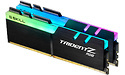 G.Skill Trident Z RGB 32GB DDR4-3600 CL16-16-16-36 kit