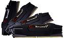 G.Skill Ripjaws V Black 32GB DDR4-4000 CL18 quad kit