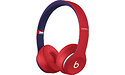Beats by Dr. Dre Solo 3 Wireless Club Red