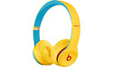 Beats by Dr. Dre Beats Solo 3 Wireless Club Yellow