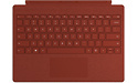 Microsoft Surface Pro 7 Type Cover Red