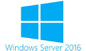 Microsoft Windows Server 2016 5-devices (EN)