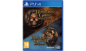 Baldur's Gate 1+2: Enhanced Edition (PlayStation 4)