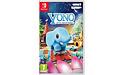 Yono And The Celestial Elephants (Nintendo Switch)