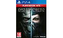 Dishonored 2 PlayStation Hits (PlayStation 4)