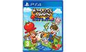 Rising Star Harvest Moon Mad Dash (PlayStation 4)