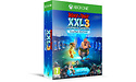 Asterix & Obelix XXL 3 The Crystal Menhir Limited Edition (Xbox One)