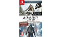 Assassins Creed The Rebel Collection (Nintendo Switch)
