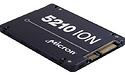 Micron 5210 Ion 3.84TB