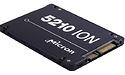 Micron 5210 Ion 7.68TB