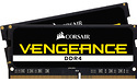 Corsair Vengeance 64GB DDR4-2666 CL18 Sodimm kit