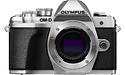 Olympus OM-D E-M10 Mark III 12-200 kit Silver