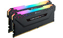Corsair Vengeance RGB Pro 32GB DDR4-3600 CL18 kit (XMP)