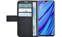Azuri Wallet Magnet Oppo A5/A9 (2020) Book Case Black