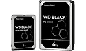 Western Digital WD Black 1TB (64MB)