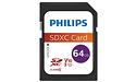 Philips SDXC UHS-I 64GB